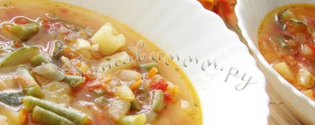 Что нужно сделать после приготовления супа