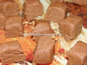Как сделать печенье. Рецепт с фото печенья кофейные зерна