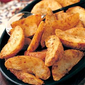 Приготовление картофеля: популярные рецепты
