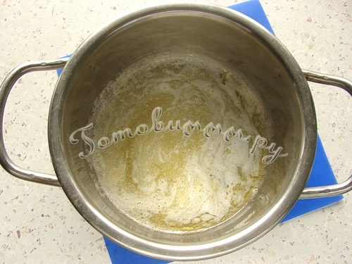 Соус Бешамель рецепт с фото