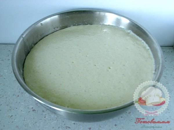Домашние пончики рецепт с фото