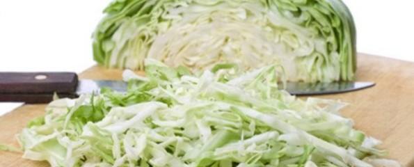Приготовление капусты. Полезные советы, как приготовить капусту