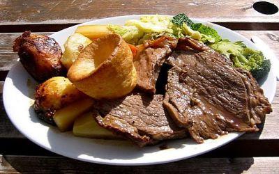 Как жарить мясо